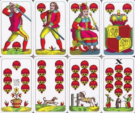 Vegas style slot machines