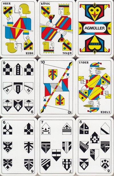 jasskarten punkte